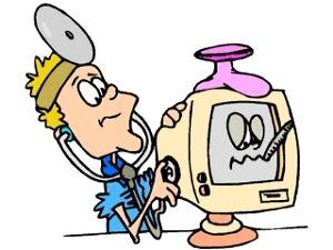 Keady Mobile Computer Repair Service
