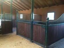 Antique Musgrave & Co. horse stables Mittagong Bowral Area Preview