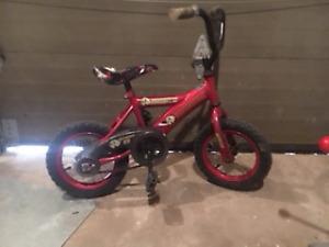Bike - Nakamura Adventure