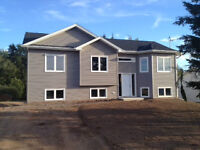 FREE for JULY!!! New construction in prime Dieppe location!