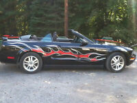 2006 Ford Mustang materiel Autre