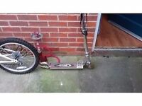 Childs scooter for sale