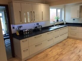 Complete kitchen - Units and Appliances