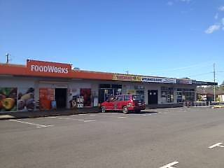 Shop For Lease In Shopping Complex Maryborough