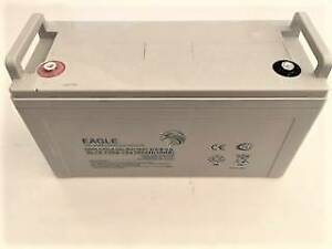 12 volt 120 AMP NEW GEL AGM batteries Deep Cycle Caravan Grange Charles Sturt Area Preview