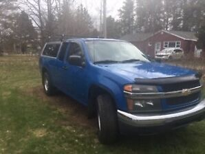 2007 Chev Colorado LT truck SOLD (Pending Pickup)