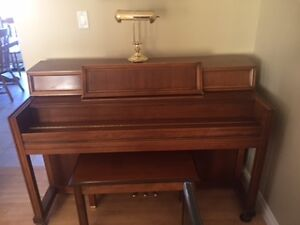 Story and Clark Piano for sale