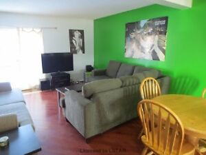 Fanshawe Student Rental-Right Beside College-1 Room Available!