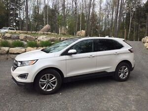 2015 Ford Edge SEL Navigation toit panoramique sync ( 3816 Km )