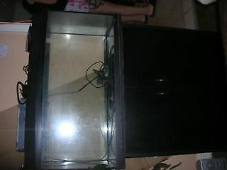 Juwel fish tank , stand , light-hood