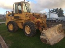 Loader 916 cat quick hitch Malaga Swan Area Preview