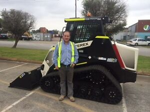 Mini Plant Hire: Mini Excavator, Trucks, Skid Steer & Bobcat Hire Perth Perth City Area Preview