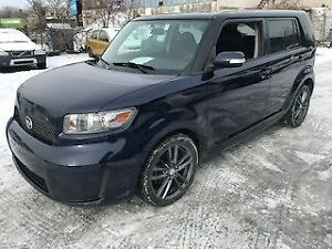 2009 Scion xB -
