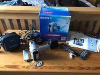Sony Digital Handycam Video Recorder