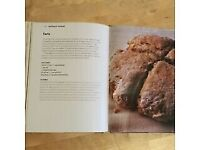 Regional Breads cookery book