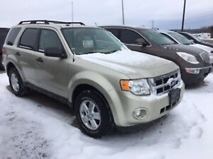 2011 Ford Escape XLT (1812-197)