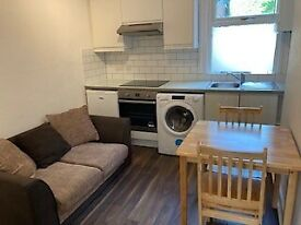 ALL INCLUSIVE!! ONE BED FLAT IN GREAT LOCATION - CALL RICCARDO NOW FOR VIEWINGS!!