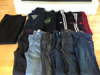 Boys Clothing - Many items to choose from