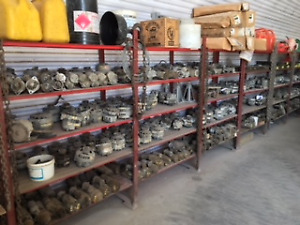 250,000 plus auto and truck parts we will beat any price by 10%