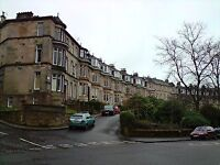 Double Bedroom Flat to Rent in the Heart of the Westend - £650 (Incl Council tax)