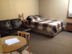 Furnished Suites for Rent in Yorkton, SK