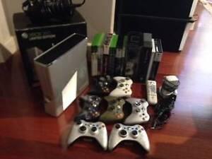 Halo Reach Xbox 360 console with extras Nedlands Nedlands Area Preview