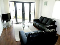 Lovely Two Bed Apartment