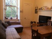 3 bed HMO bright traditional flat in Garnethill