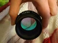 """Optolong L-PRO MAX Luminosity Filter 2"""" + Baader t ring for Canon EOS + Baader spacer ring"""