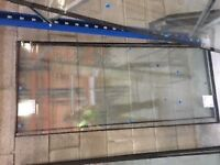 2 x Double Glazing Units