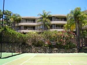 Noosa 2 br self-contained, furnished unit. 1 week. 16th Dec.... Noosa Heads Noosa Area Preview