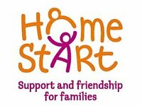 Homestart, Family Befriending Volunteers