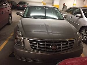 2008 Cadillac DTS 4 door Automatic - Low Km & GREAT SHAPE!!
