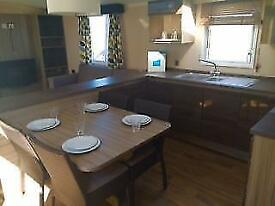 Static Caravan Steeple, Southminster Essex 2 Bedrooms 4 Berth Swift Auvergne