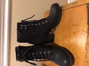 Madden Girl Boots perfect for Spring