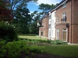 Linthorpe Middlesbrough 2 Bedroom Luxury Ground Flat & Garden Harrow Court Low Bills Apartment Rent