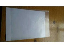 Cut Corner Folders