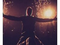 OLLY MURS ~ PIT STANDING TICKETS WED 05 APR BELFAST LESS THAN FACE VALUE