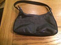 Tula leather bag