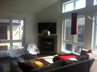 Spacious condo for rent next to Carrefour Laval and Centropolis!