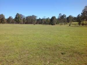Vacant Land North Facing Singleton Area Preview