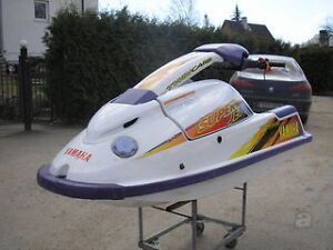 Looking for 1996+ Yamaha Superjet