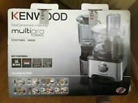 Kenwood food processor FDM790BA