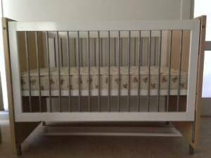 Childcare Cot Toddler Bed Instructions Baby Amp Children