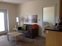 Furnished, 2- or 1-bedroom suites by the night, week, or month