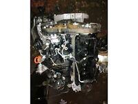 VW GOLF PASSAT TOURAN ENGINE 2.0TDI BKD DSG GEARBOX AVAILABLE CFF