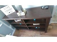 Tv stand and sideboard matching