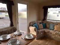 Static Caravan For Sale - 1 hour from Braintree Essex 3 beds