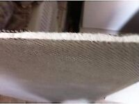 Insulation Boards x2 pieces