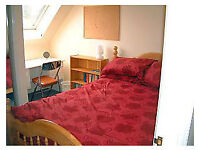 STUDENT ROOMS to rent available short term in Edinburgh flatshare from 31 May